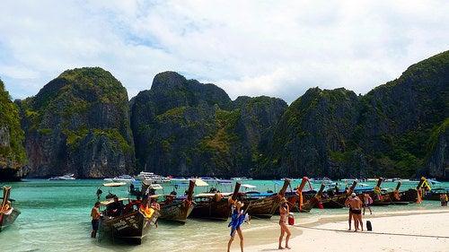 islas Phi Phi 4