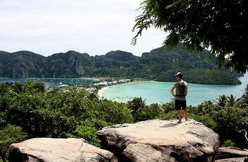 islas Phi Phi 5
