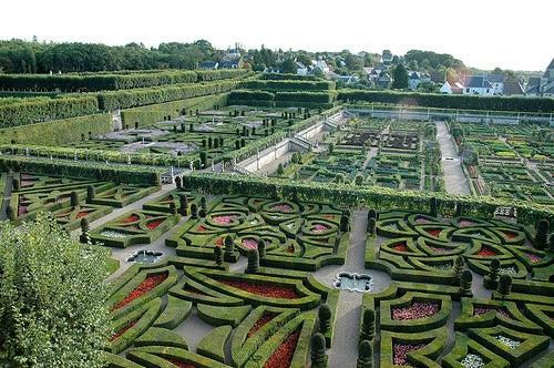 jardines de villandry 3