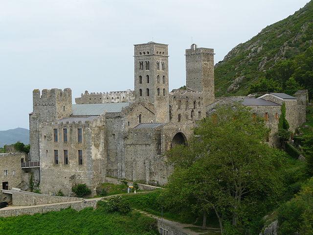 monasterio de san pedro de rodas 2