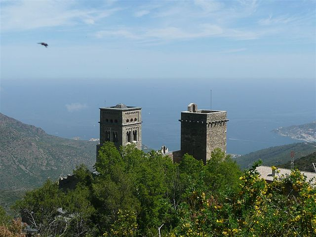 monasterio de san pedro de rodas 3