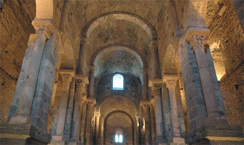 monasterio de san pedro de rodas 5