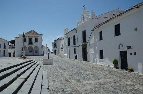 Monsaraz, un encantador pueblo medieval en Portugal