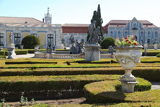 palacio de queluz 3