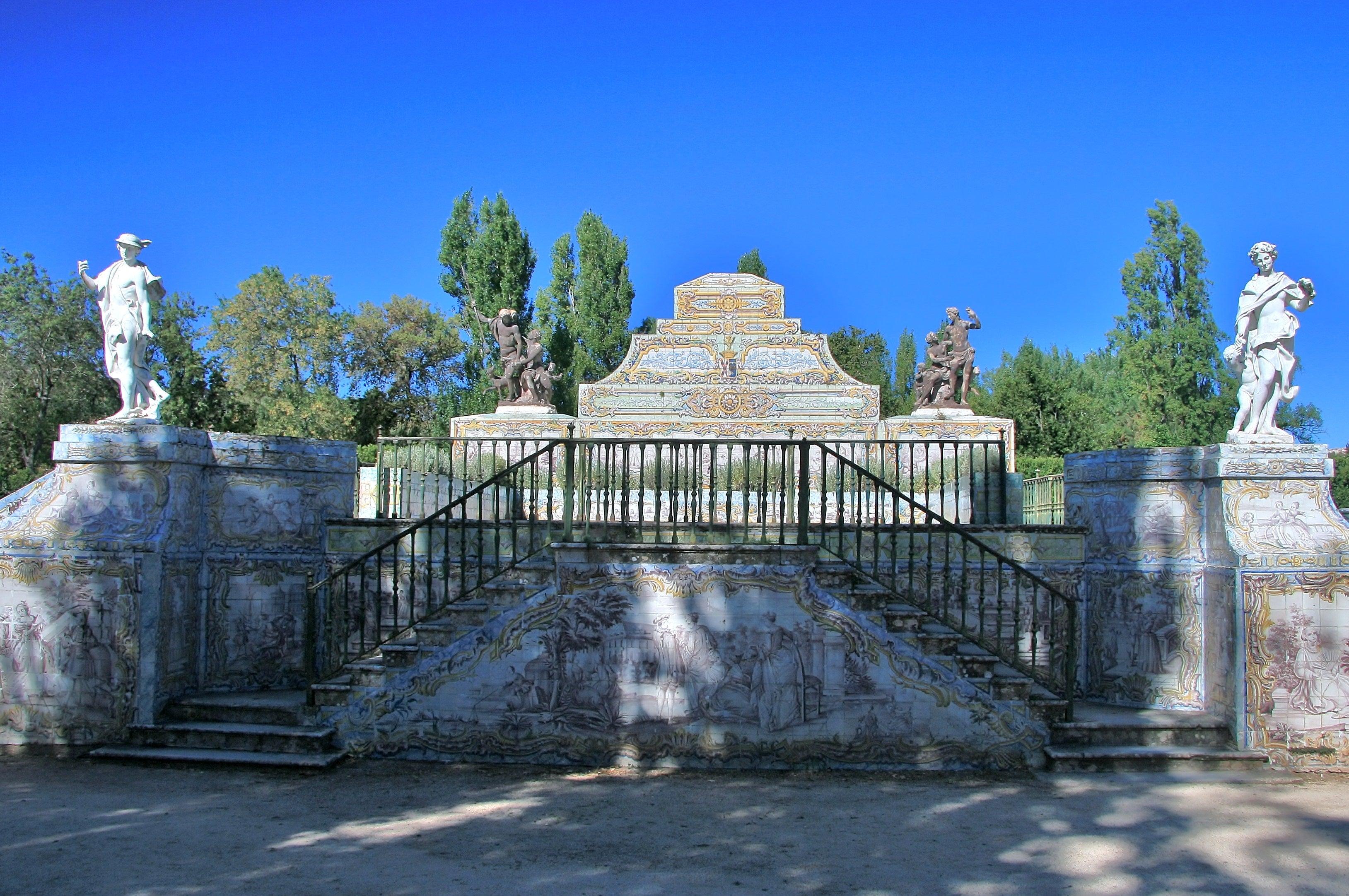 palacio de queluz 4