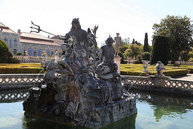 palacio de queluz 5