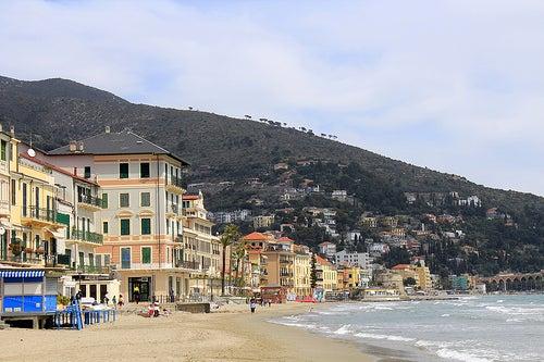 Disfruta del encanto de Alassio en Italia