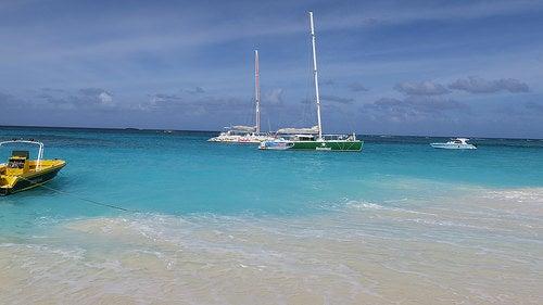 Las playas de Anguila, joyas del Mar Caribe