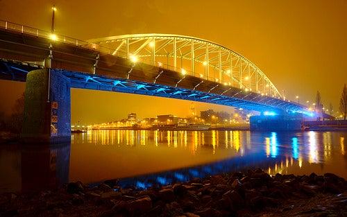 Siente la magia de Arnhem en los Países Bajos
