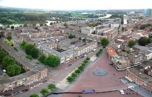 Arnhem 3