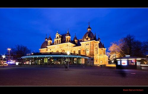 Arnhem 5