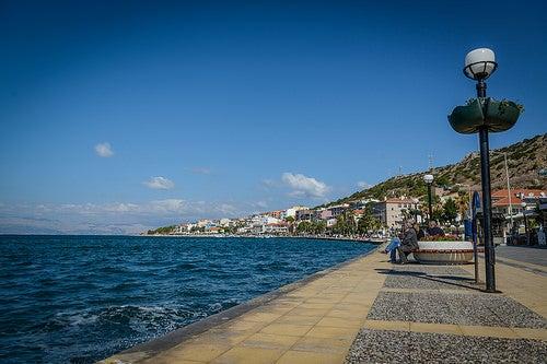 Un maravilloso lugar en Turquía llamado Cesme