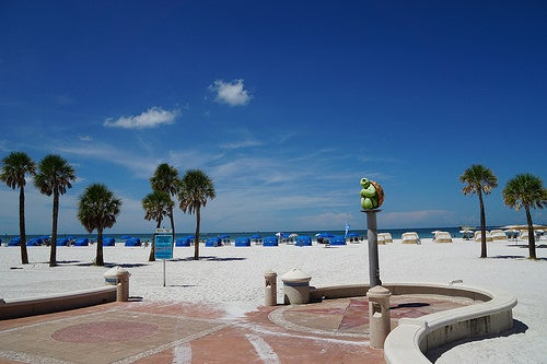Clearwater 2