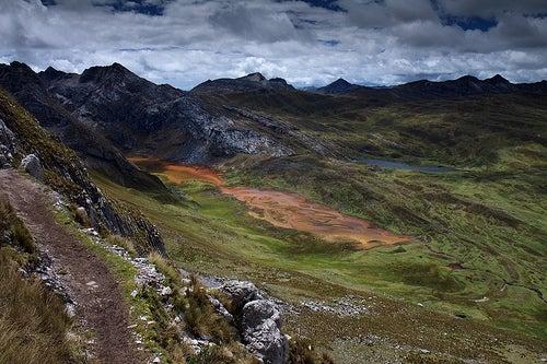 Cordillera Huayhuash 2