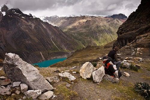 Cordillera Huayhuash 3