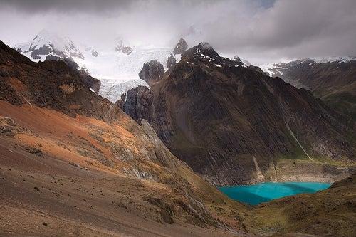 Cordillera Huayhuash 5
