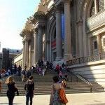 MET 1 Museo de arte
