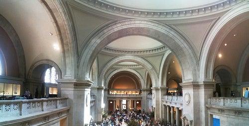 MET 2 Museo de arte