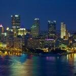 Pittsburgh  1