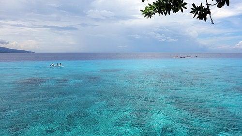 Sumilón, entre las islas más espectaculares del mundo