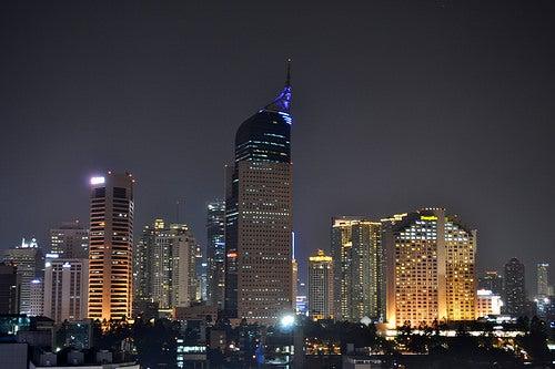 Conociendo Yakarta, la capital de Indonesia