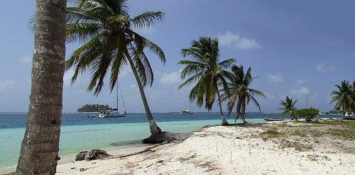 Disfrutemos del archipiélago San Blas en Panamá