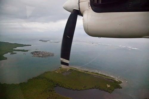 archipiélago San Blas 2, panamá