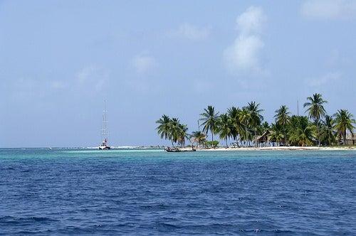 archipiélago San Blas 3, panamá