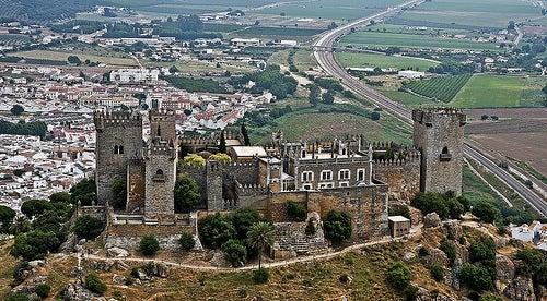 castillo de almodovar del rio 4
