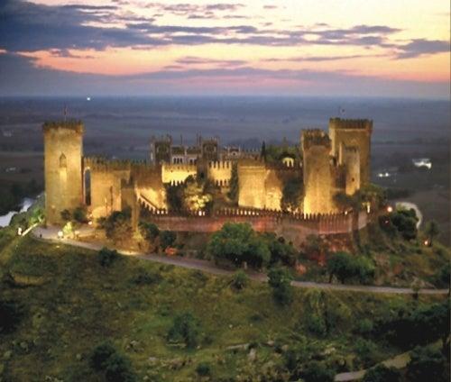 Conoce el fascinante Castillo de Almodóvar del Río
