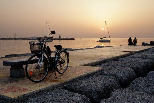 Crotona en Italia, la bella ciudad costera donde vivió Pitágoras