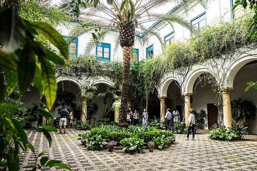 palacio de viana 2