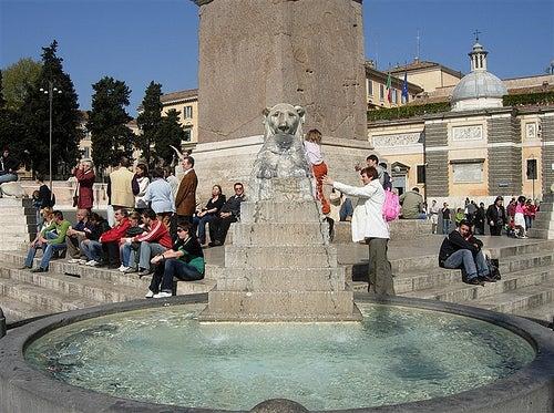 piazza popolo 6