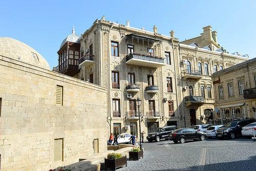 Bakú 2