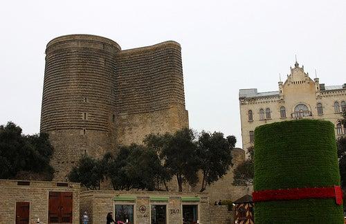 Bakú 4