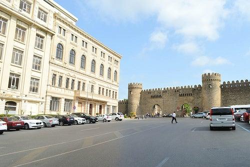 Bakú 5