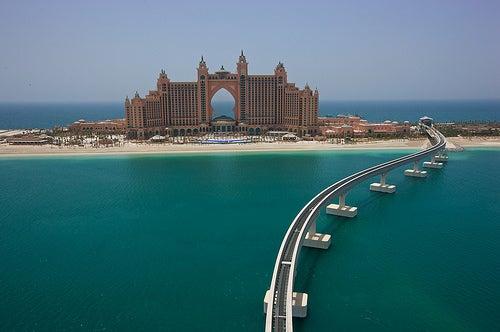 Hotel Atlantis 4