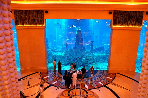 Hotel Atlantis 3
