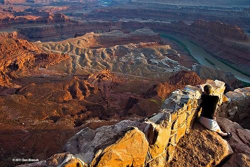 La gran aventura de explorar Moab