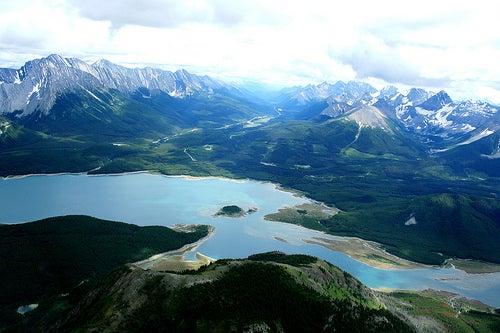 Montañas Rocosas de Canadá 2