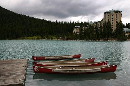 Montañas Rocosas de Canadá 3