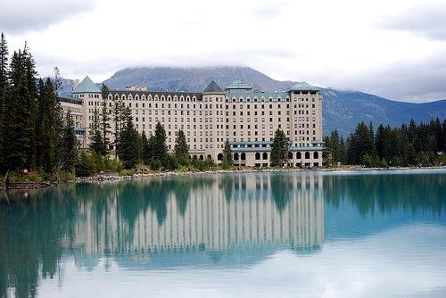 Montañas Rocosas de Canadá 4