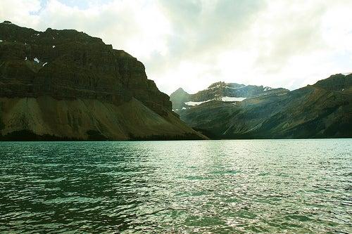 Montañas Rocosas de Canadá 5