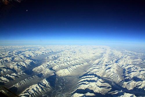 Montañas Rocosas de Canadá 6