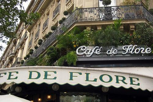 Recorremos Saint Germain des Prés de París, un barrio con mucho arte