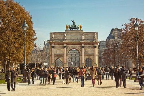 arco del triunfo de paris 2
