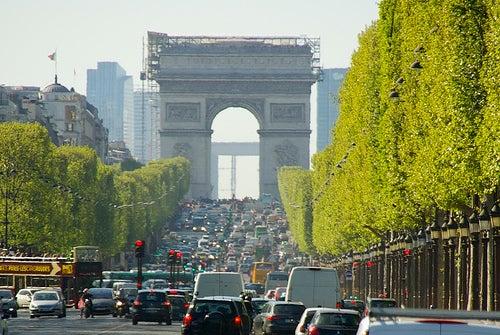 arco del triunfo de paris 5
