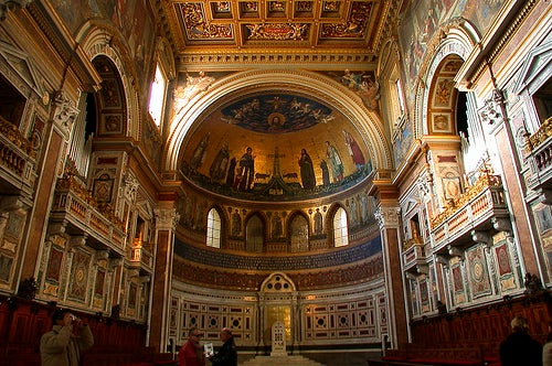 basilica san juan de letran 5
