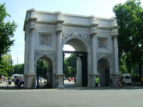 marble arch 2