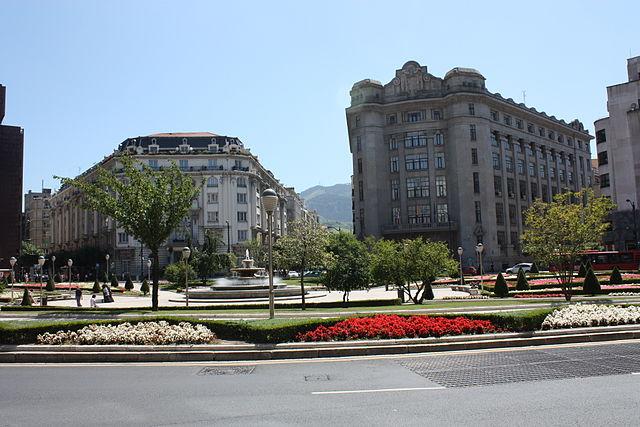 plaza de moyua 2